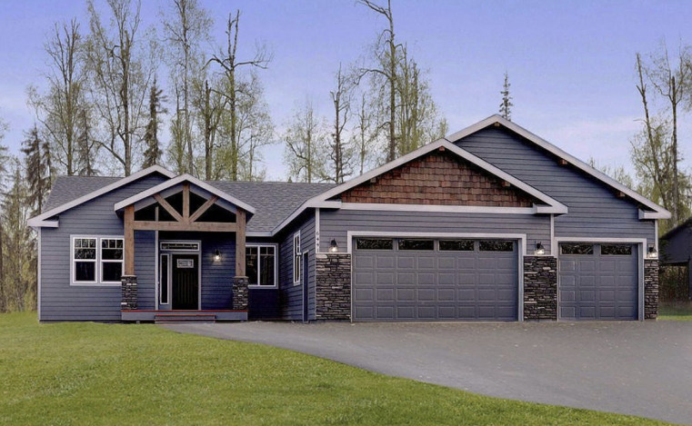 Vitality Construction Inc LOT 44